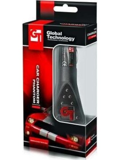GT CAR CHARGER  3.0A MICRO