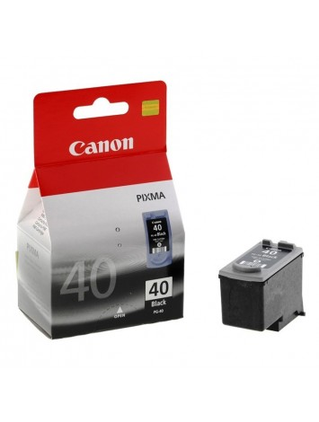 CANON INK 40 BLAC