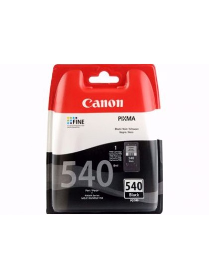 CANON INK CARTRIDGE 540 BLACK