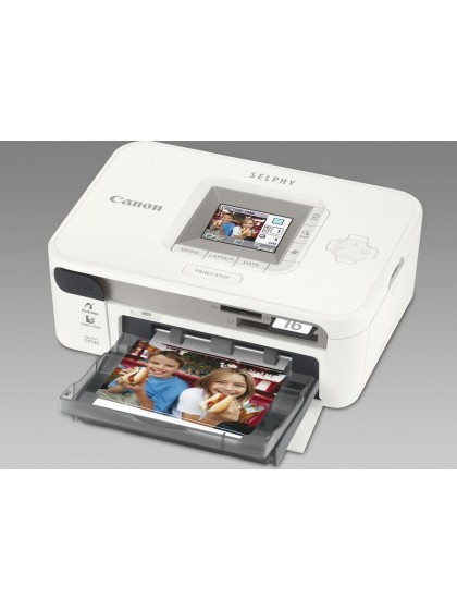 CANON SELPHY CP740 COMPACT PHOTO