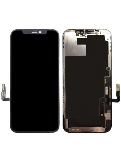 IPHONE 12/12PRO  LCD BLACK