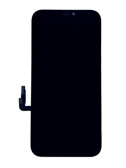 IPHONE 12 PRO MAX LCD  BLACK