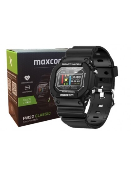 MAXCOM SMART WATCH FW22