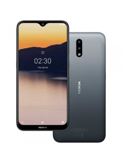 NOKIA 2.3 32GB   BLACK