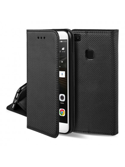 SAMSUNG G715  FLIP CASE /X COVER PRO BLACK