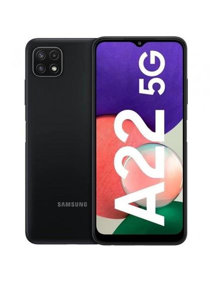 SAMSUNG  A22 5G 128GB GRAY